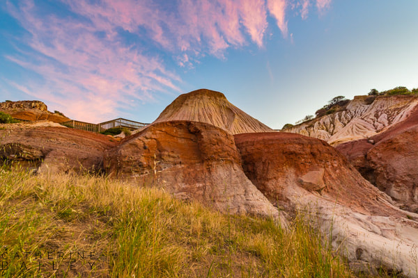 The Sugarloaf, Hallett Cove Conservation Park