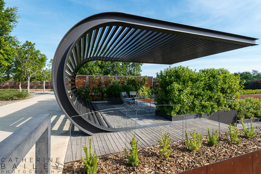 Royal Botanical Gardens, Cranbourne | Catherine Bailey Photography